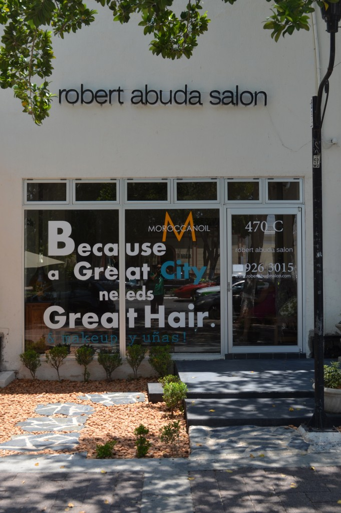 Robert Abuda Salon Merida Yucatan Mexico 4