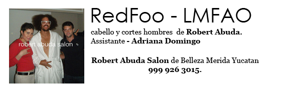 Hair Salon Merida Hair Stylist Robert Abuda