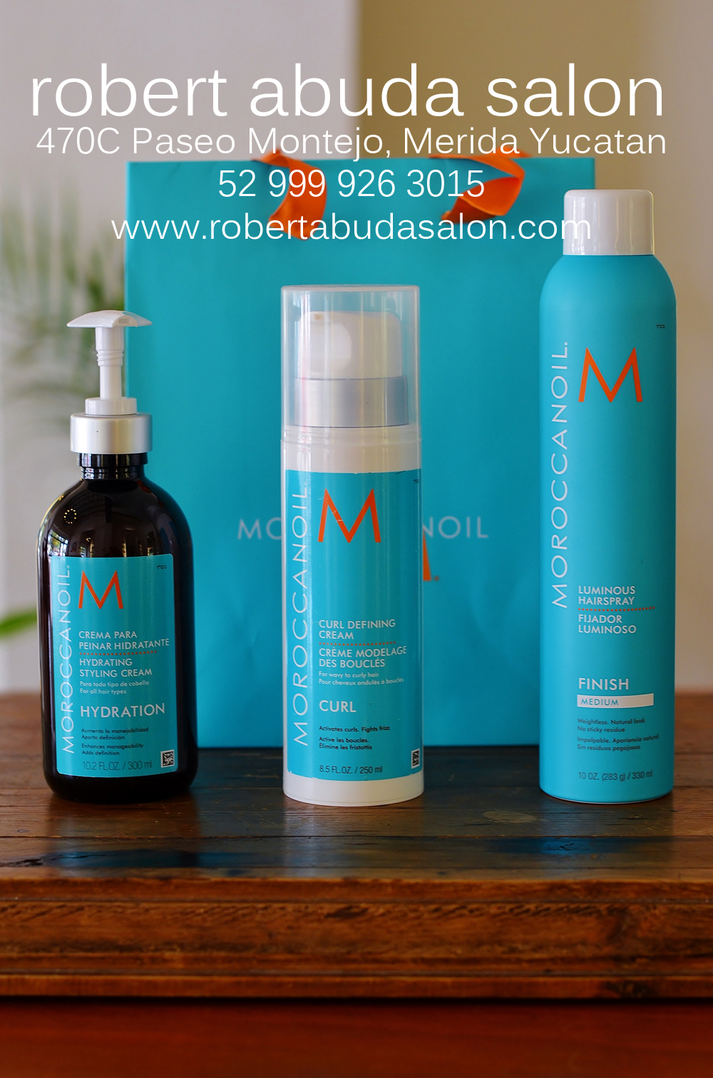 moroccan oil salon de belleza merida 10