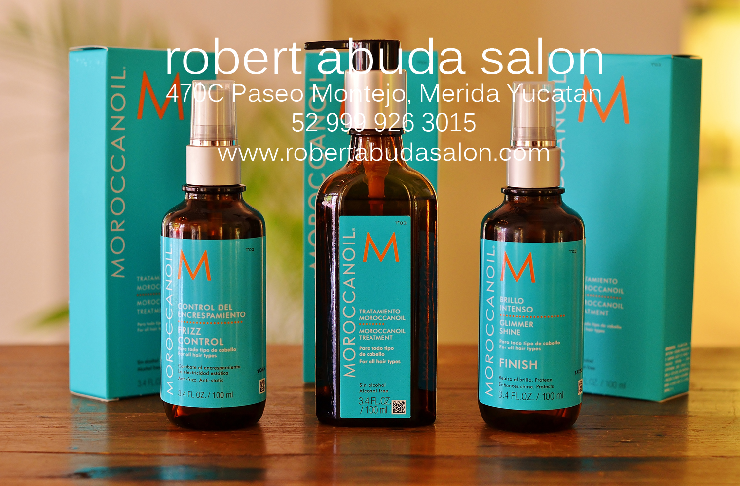 moroccan oil salon de belleza merida 13