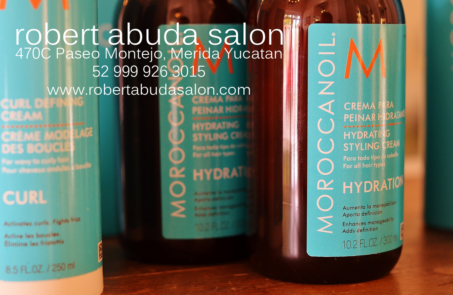 moroccan oil salon de belleza merida 8