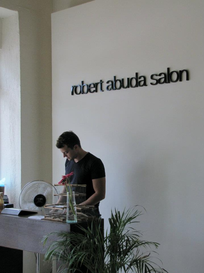 Hair Salon Merida 406