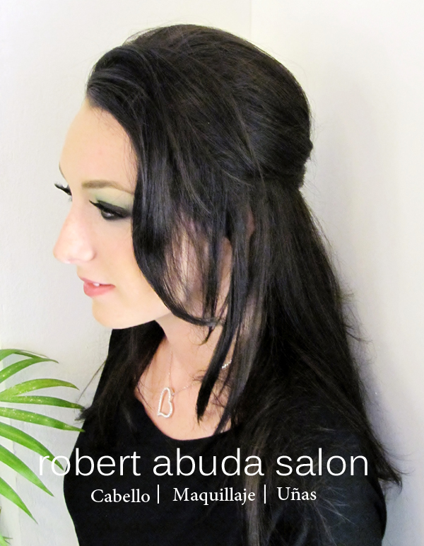 Salon de Belleza Merida Hair Robert Abuda 11
