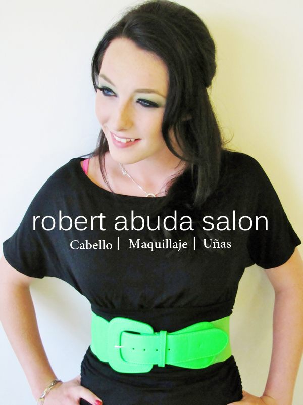 Salon de Belleza Merida Hair Robert Abuda 13