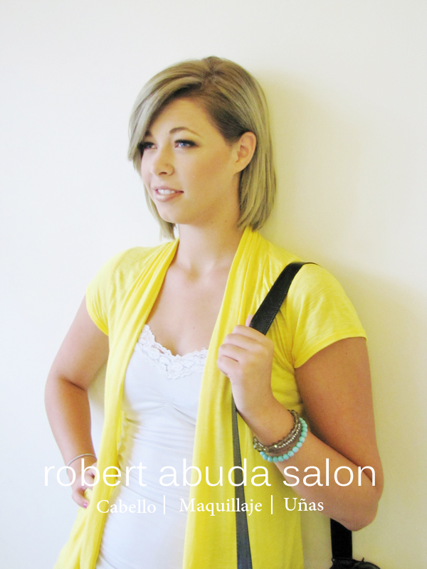 Salon de Belleza Merida Hair Robert Abuda 16