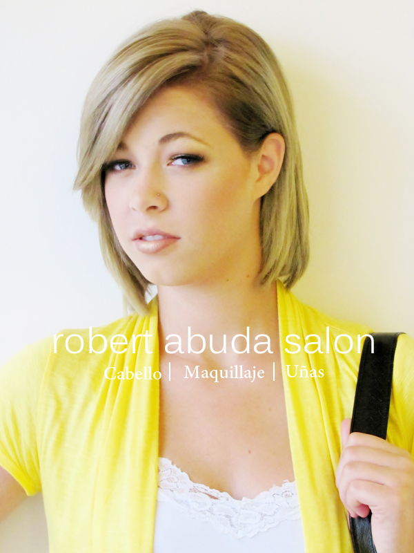 Salon de Belleza Merida Hair Robert Abuda 1812