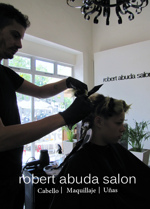 Salon de Belleza Merida Hair Robert Abuda 3