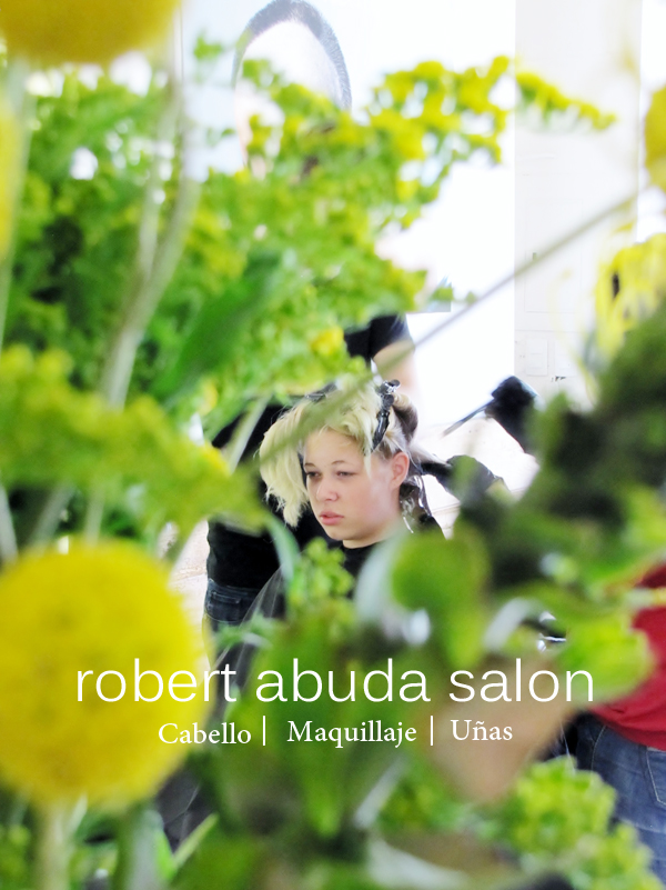 Salon de Belleza Merida Hair Robert Abuda 4