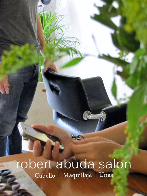 Salon de Belleza Merida Hair Robert Abuda 7