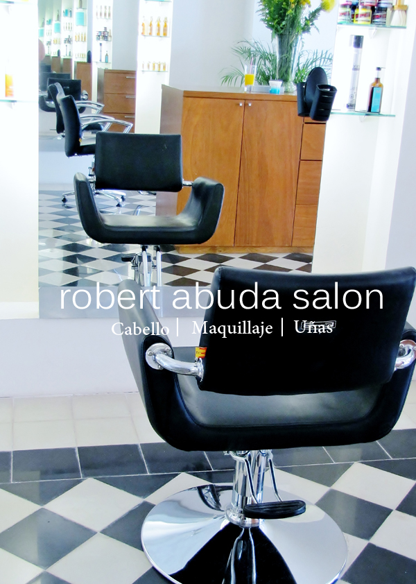 Salon de Belleza Merida Hair Robert Abuda 8