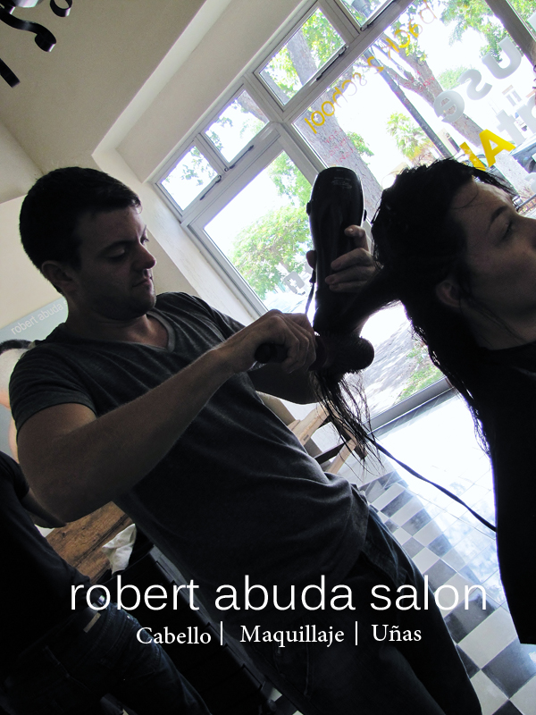 Salon de Belleza Merida Hair Robert Abuda 9