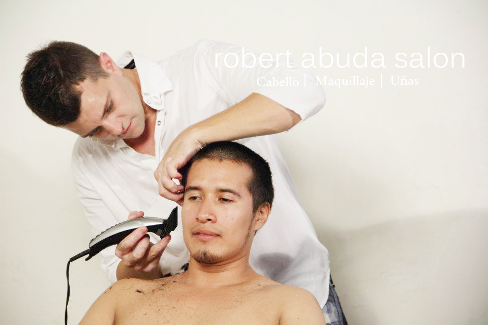 Salon de Belleza Merida Robert Abuda Hair 10