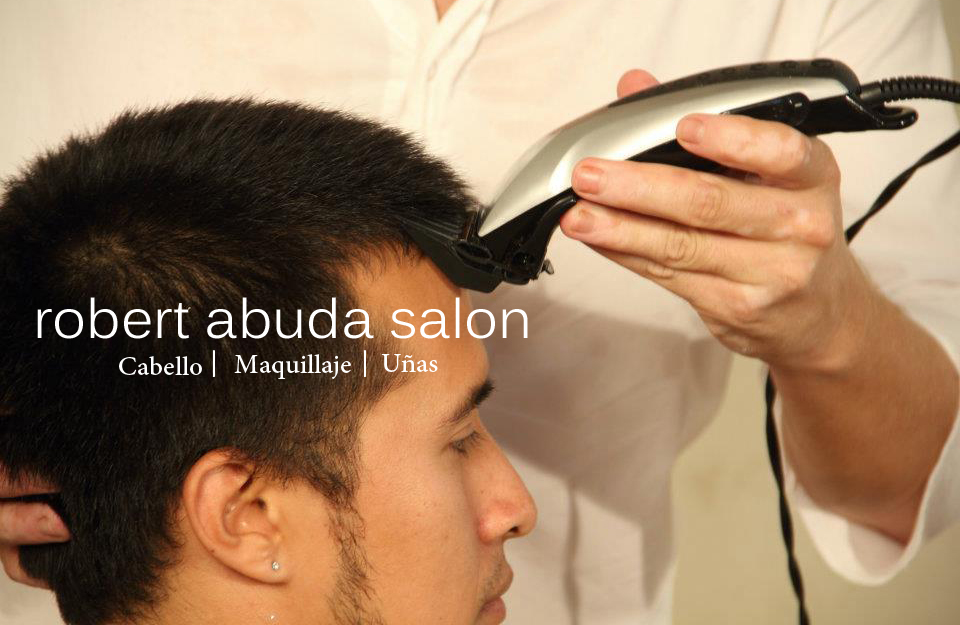 Hair Salon de Belleza Merida Robert Abuda 11