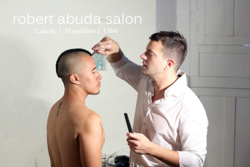 Robert Abuda Hair Salon de Belleza Merida 1