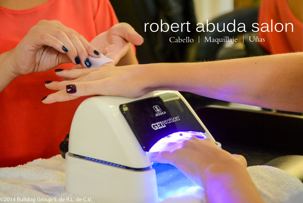 SPA Merida Manicure Pedicure | Robert Abuda | Robert Abuda Salon de ...