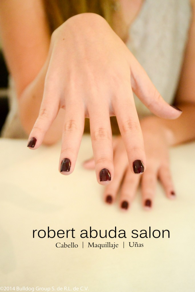 SPA Manicure Pedicure Merida | Robert Abuda | Robert Abuda Salon de ...