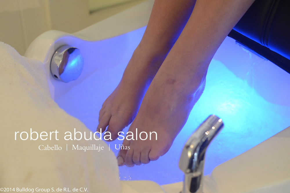 SPA Merida Manicure & Pedicure 8 - Borel Massage Pedicure Chair