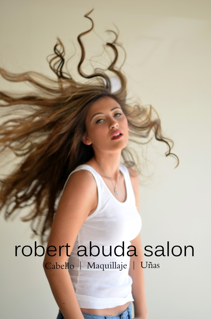 Hair Salon in Merida 326