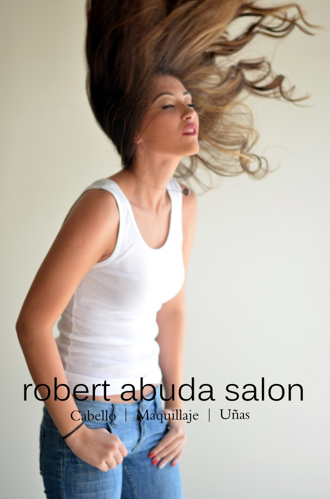 Hair Salon in Merida 693
