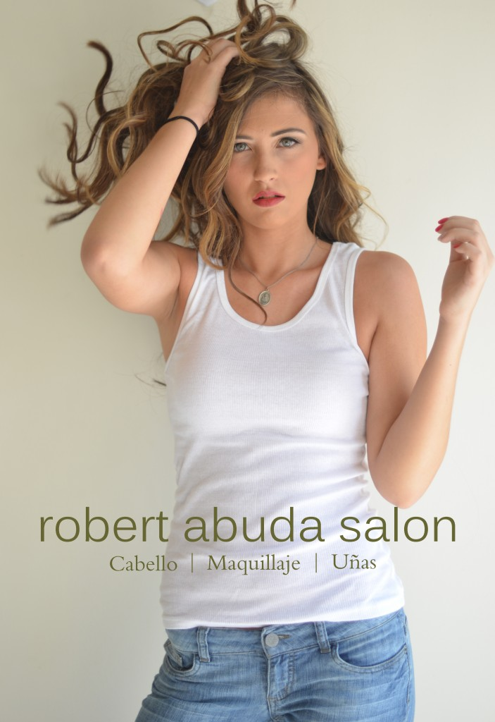 Hair Salon de Belleza, Merida Yucatan Mexico, Robert Abuda Salon 6