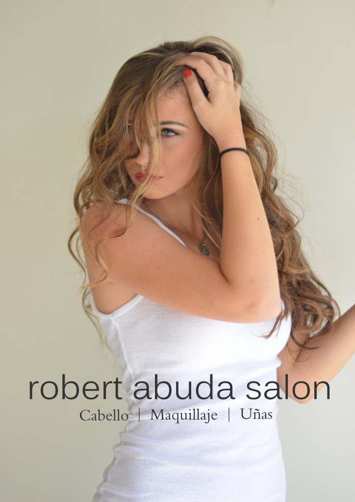 Hair Salon de Belleza, Merida Yucatan Mexico, Robert Abuda Salon 8