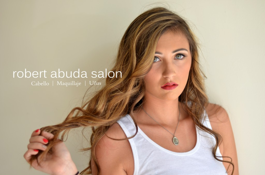 Hair Salon de Belleza, Merida Yucatan Mexico, Robert Abuda Salon 9