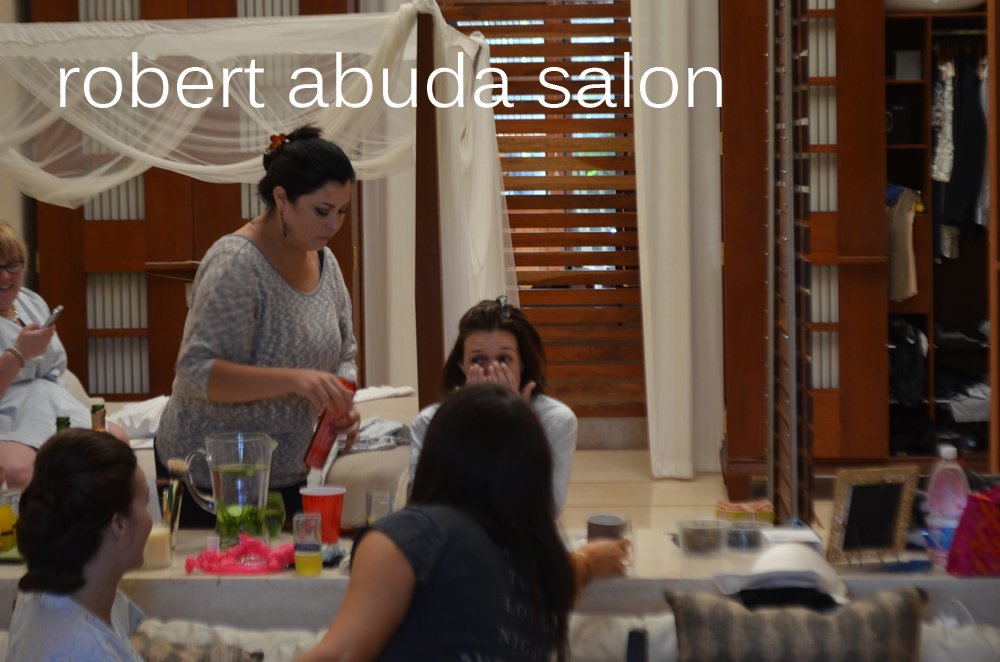 Merida Hair Salon de Belleza 15