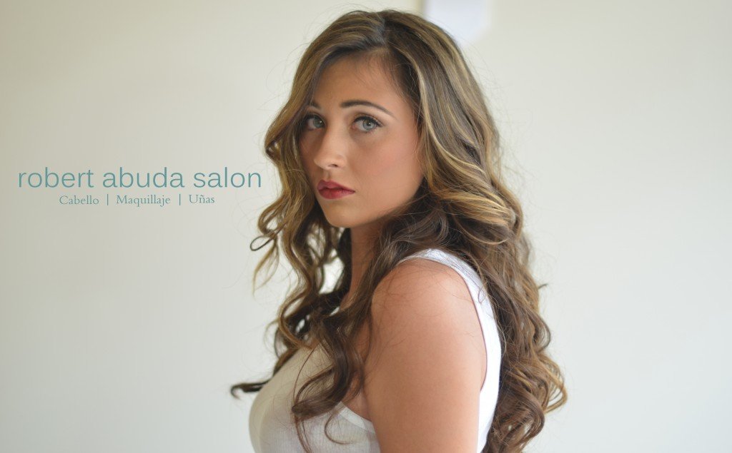 Hair Salon de Belleza, Merida Yucatan Mexico, Robert Abuda Salon 10