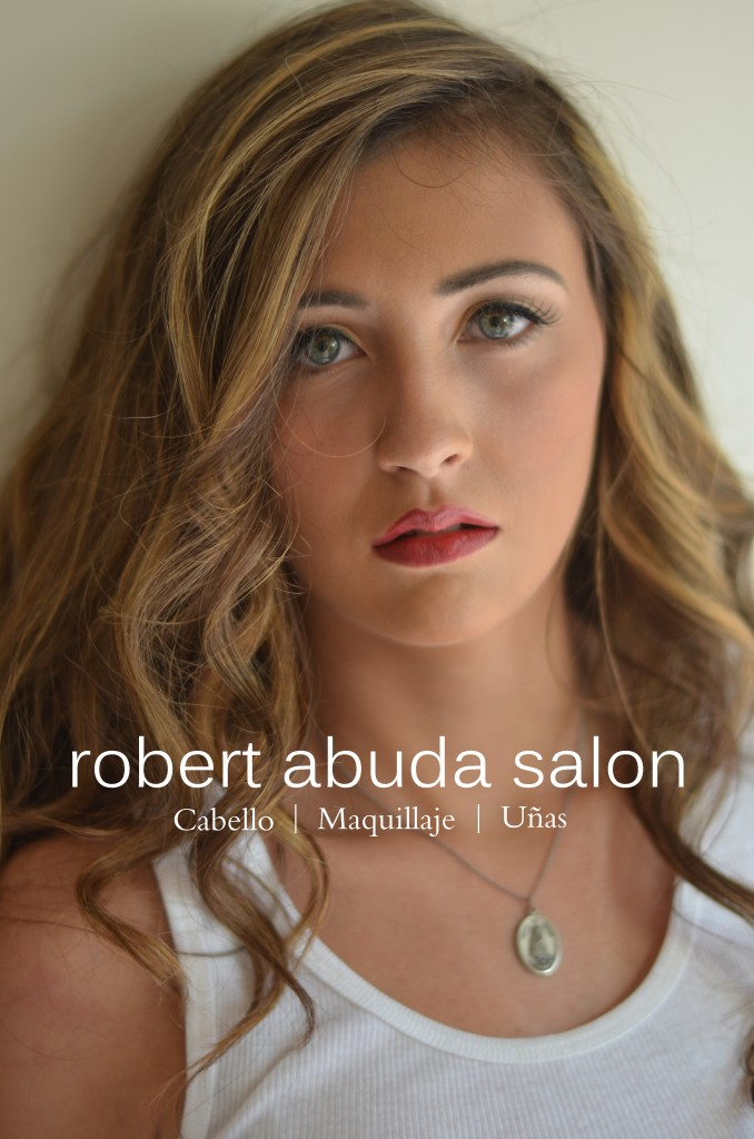 Hair Salon de Belleza, Merida Yucatan Mexico, Robert Abuda Salon 7