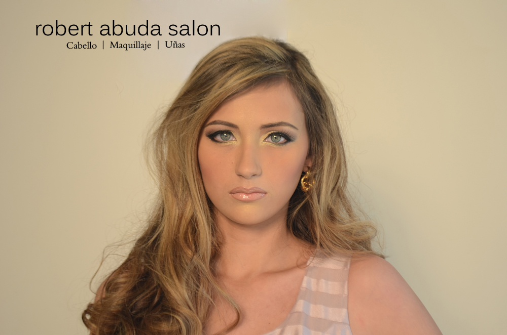 Merida Hair Salon de Belleza 10