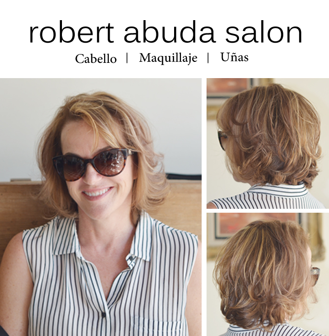 Hair Salon Merida | Robert Abuda Salon 49