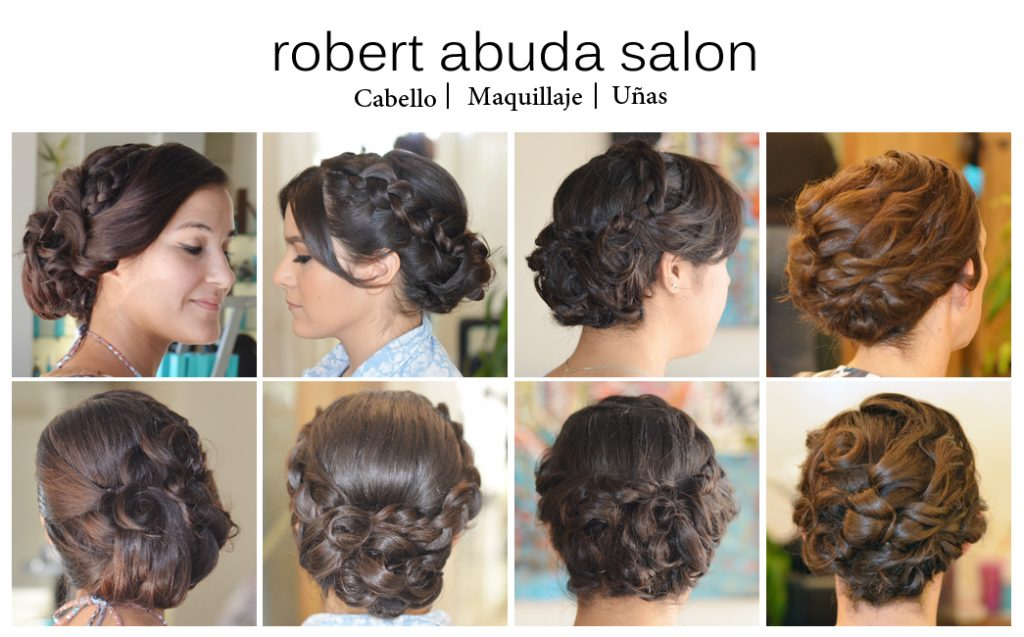 Hair & Makeup Merida