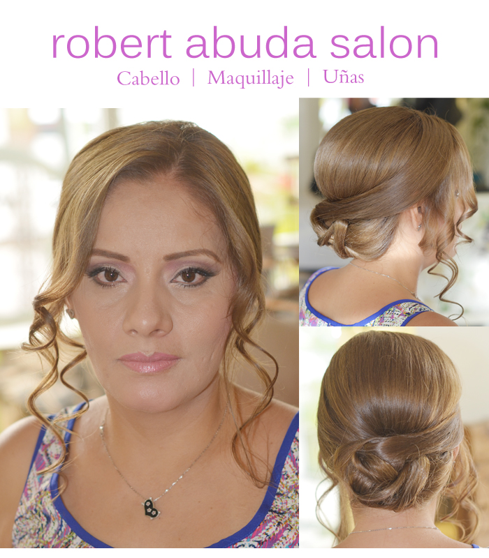 Hair Salon Merida 32