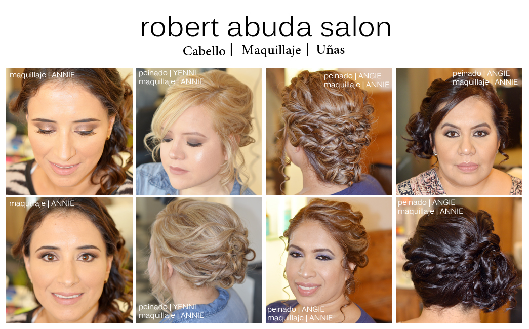 Hair and Makeup Salon in Merida