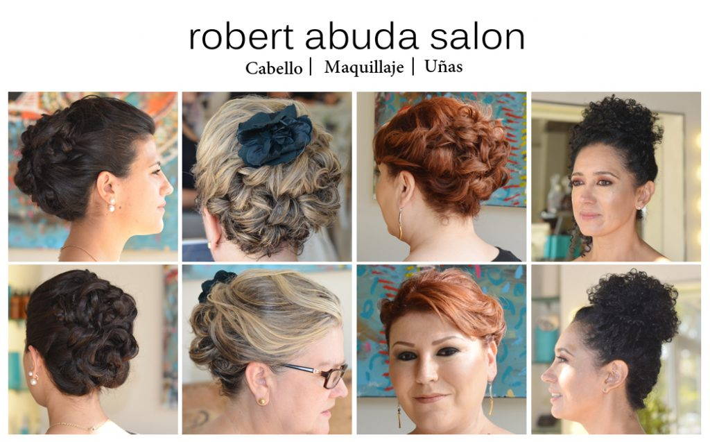 Salon de Belleza Merida Robert Abuda Salon 2