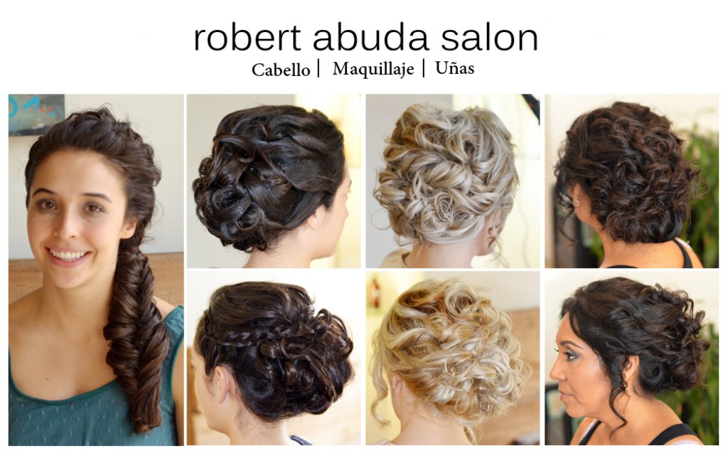 Bodas Peinados Merida Hair Salon