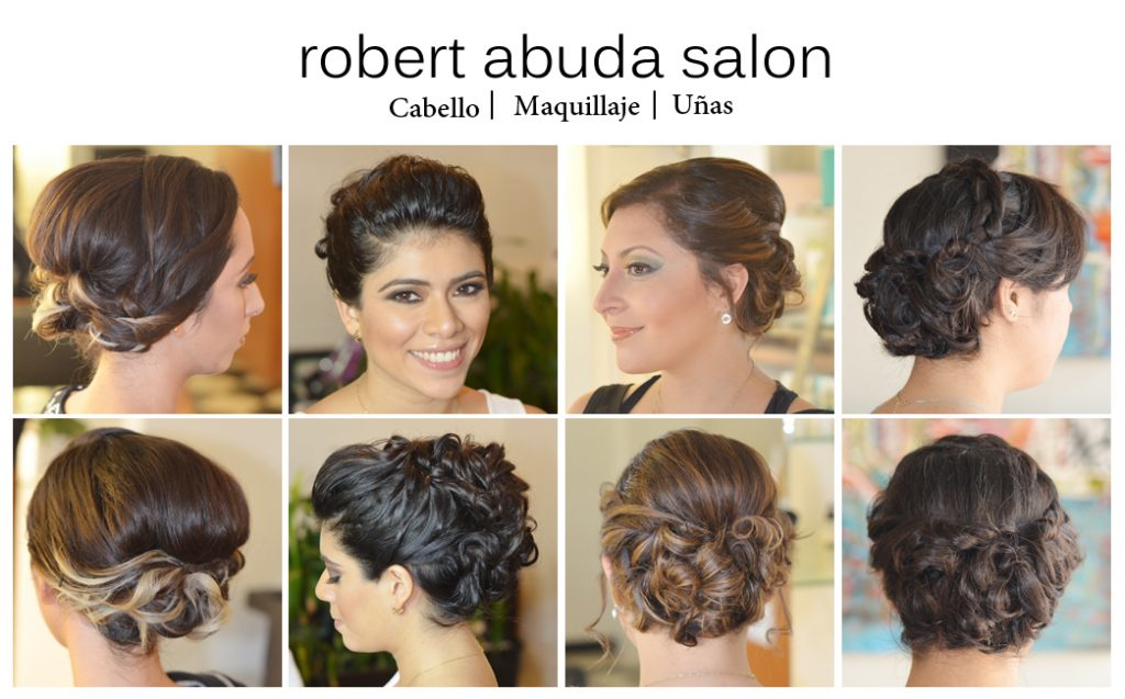 Salon de Belleza Merida | Prom Updos & Makeup 1