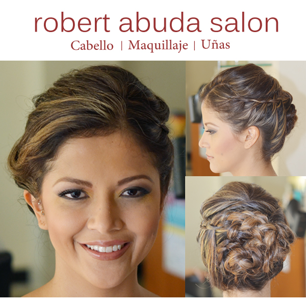 Hair Salon Merida | Robert Abuda Salon 47