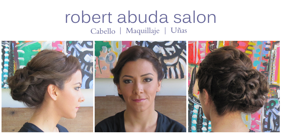 Salon de Belleza Merida Salones Robert Abuda Salon Maquillaje Hair