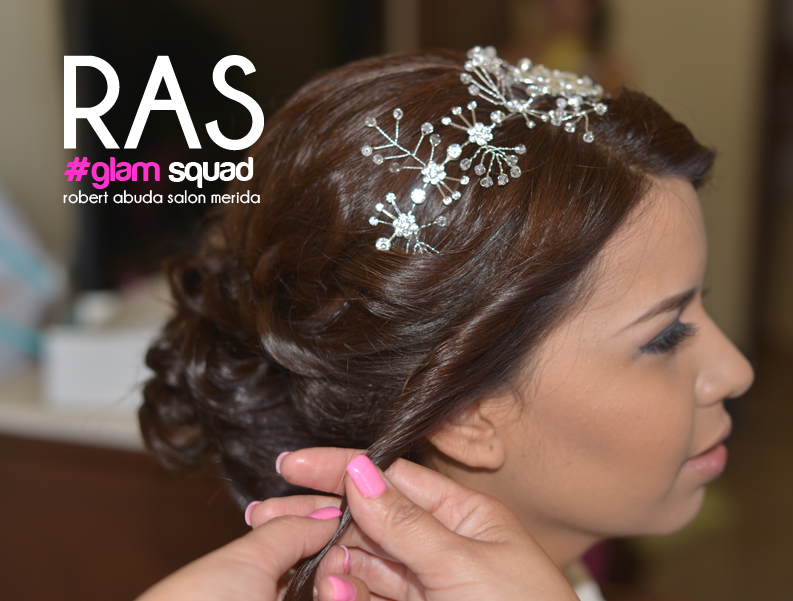 Hair Salon Merida