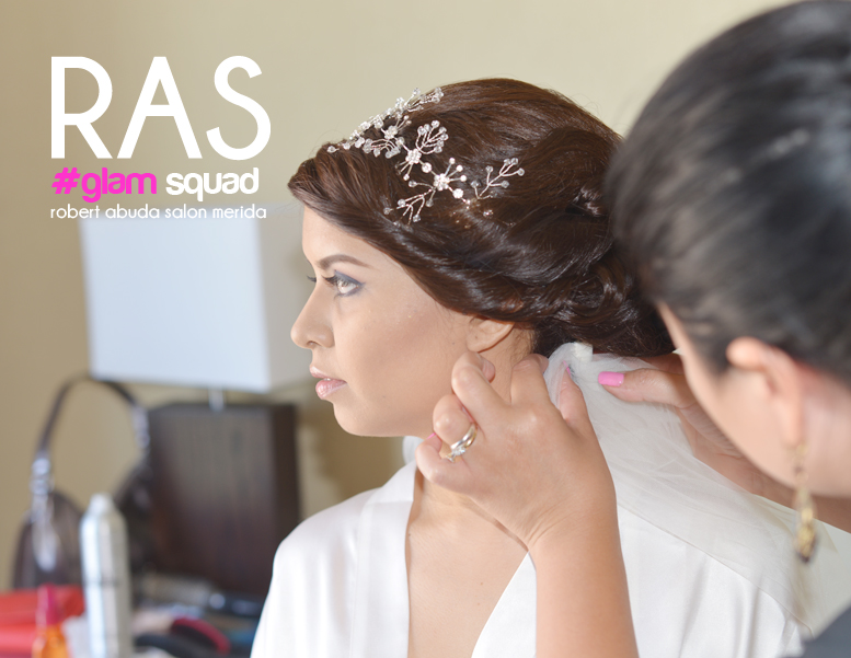 Hair Salon Merida Yucatan