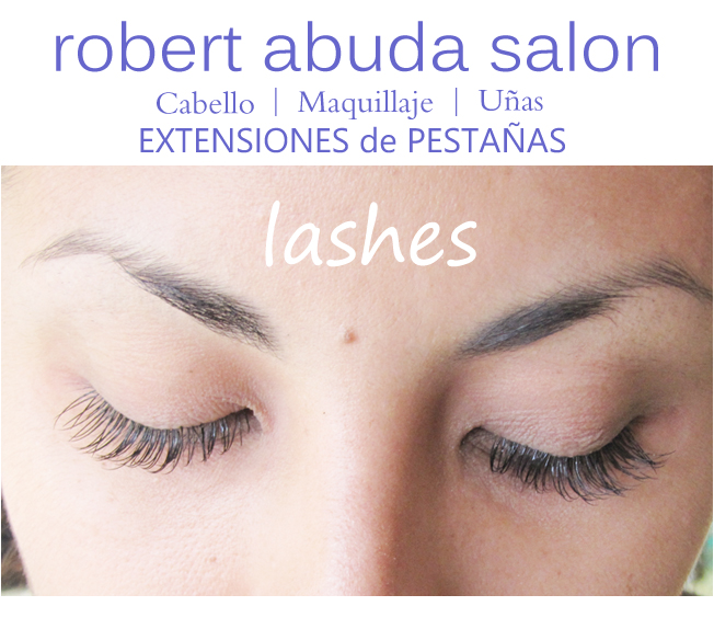 Eyelash Extensions Merida 101