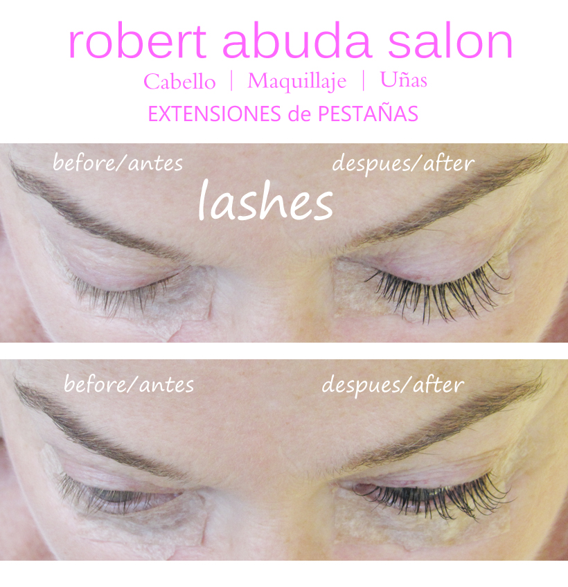 Eyelash Extensions Merida 210