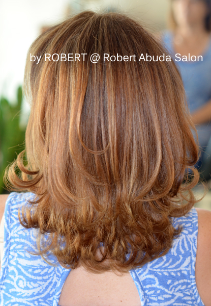 Merida Hair Salon 25