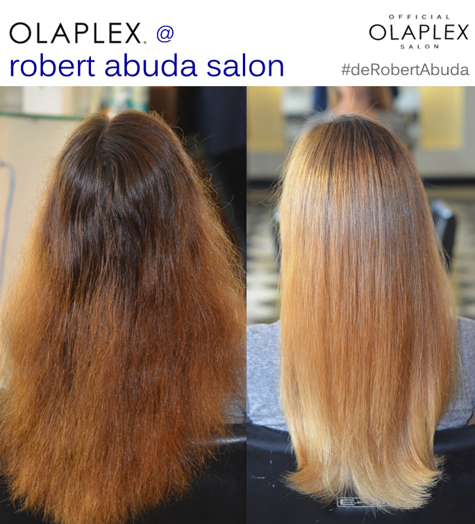 Hair Salon Merida Olaplex Salon de Belleza