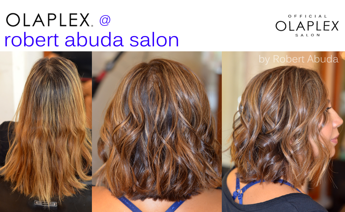 Merida Salon de Belleza | Beige Balayage by Rob Abuda