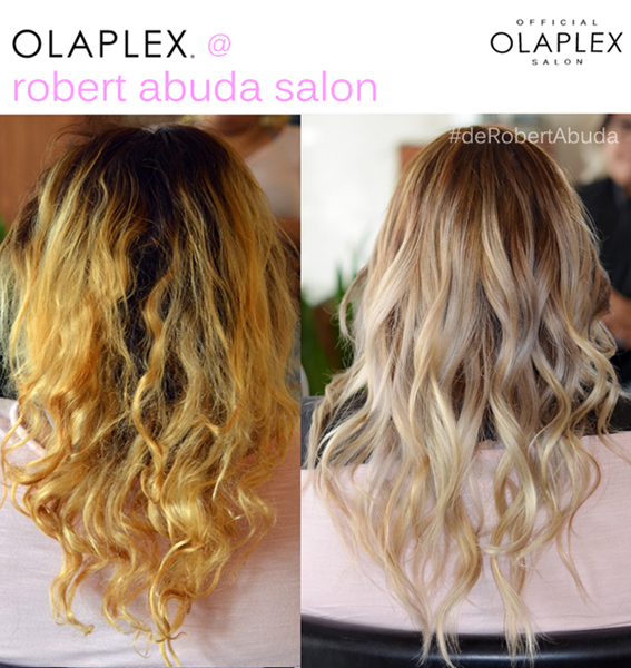 Salon de Belleza Merida Hair MX