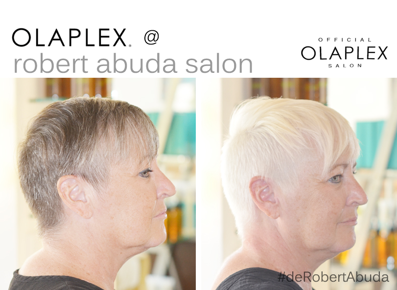 Salon de Belleza Merida 25 | Robert Abuda Salon