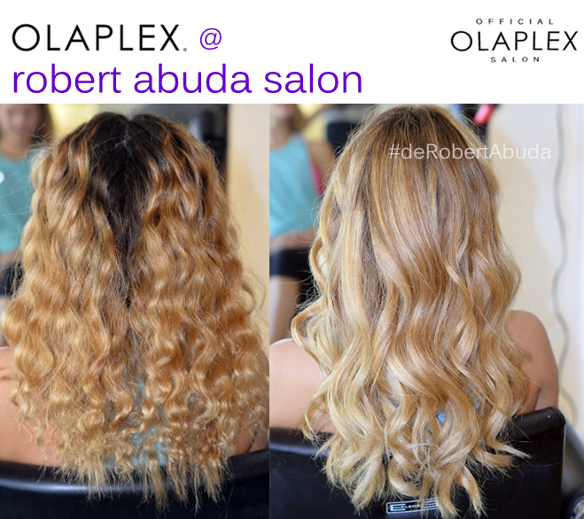 Hair Salon Merida Robert Abuda Salon Balyage