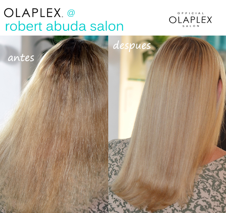 Olaplex Hair Salon Merida